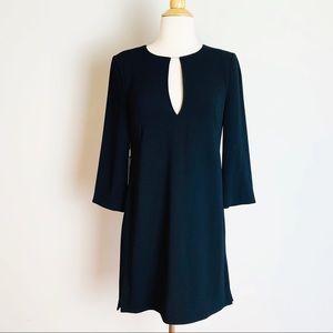 NEW Aritzia black mini dress